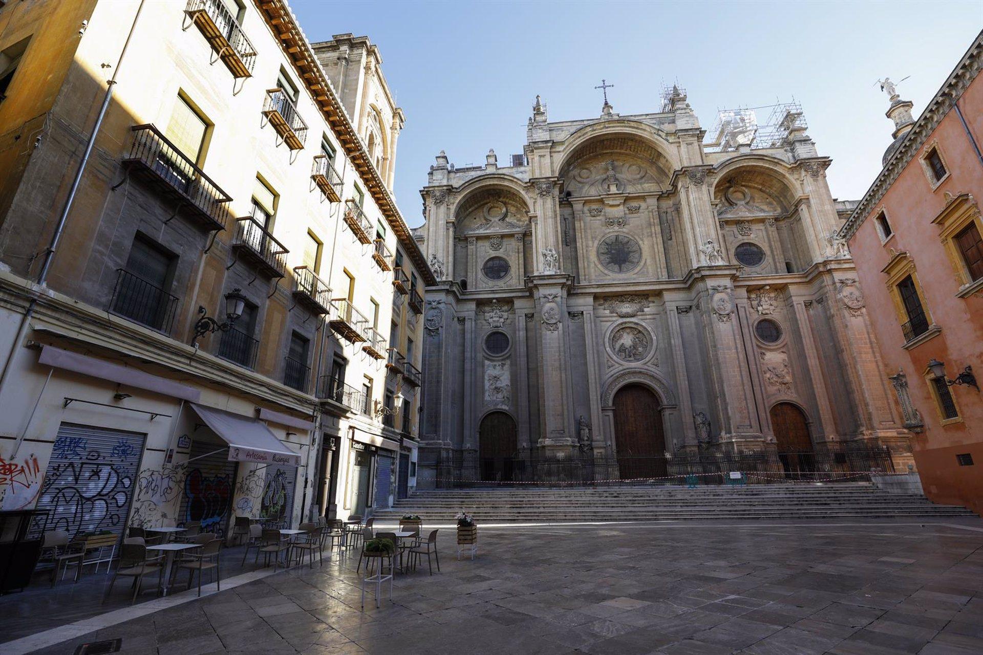 Los monumentos turísticos de la Iglesia reabren el 21 de mayo