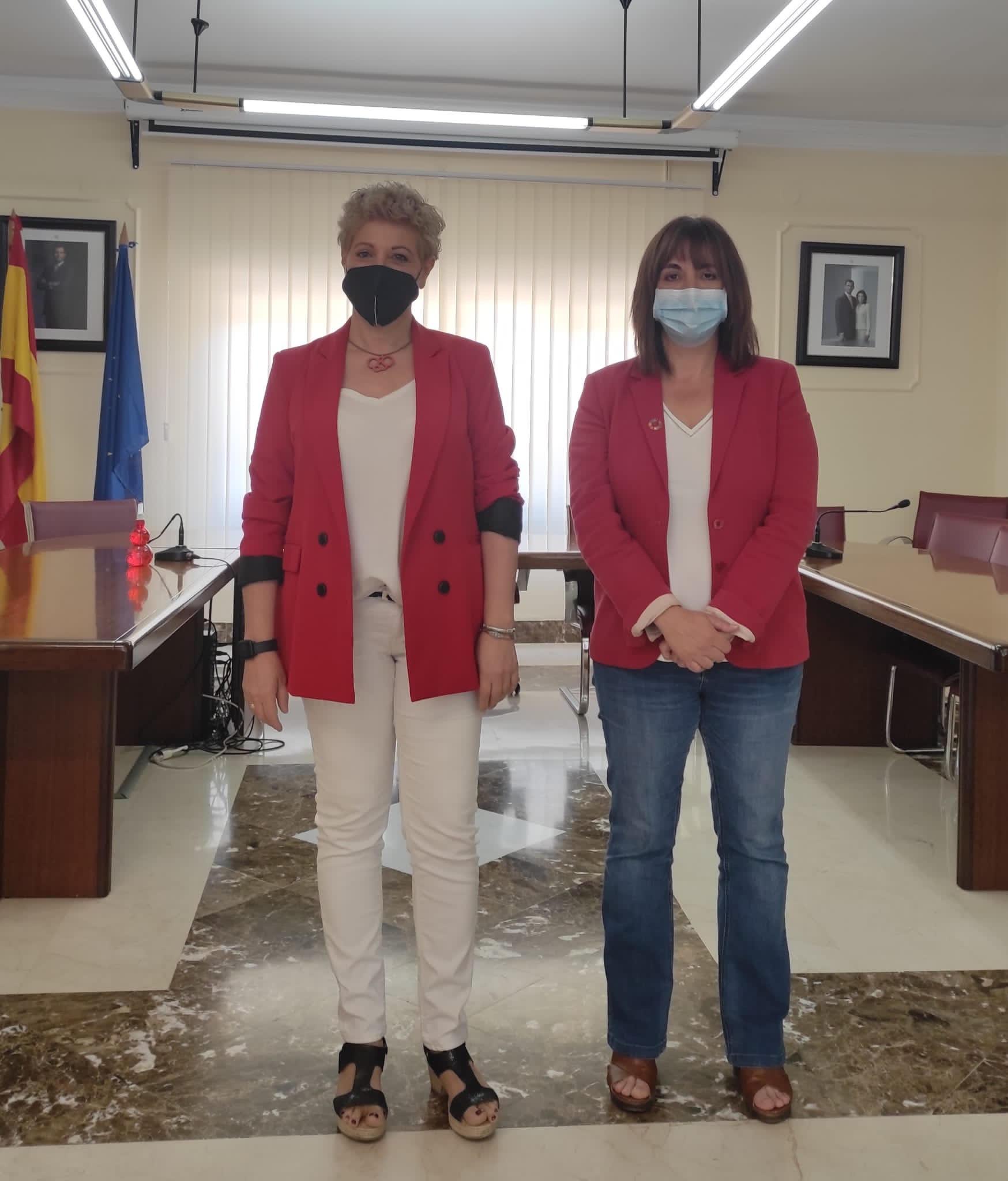 Diputación destina más de 47.000 euros a ayudas sociales para personas vulnerables en Chauchina