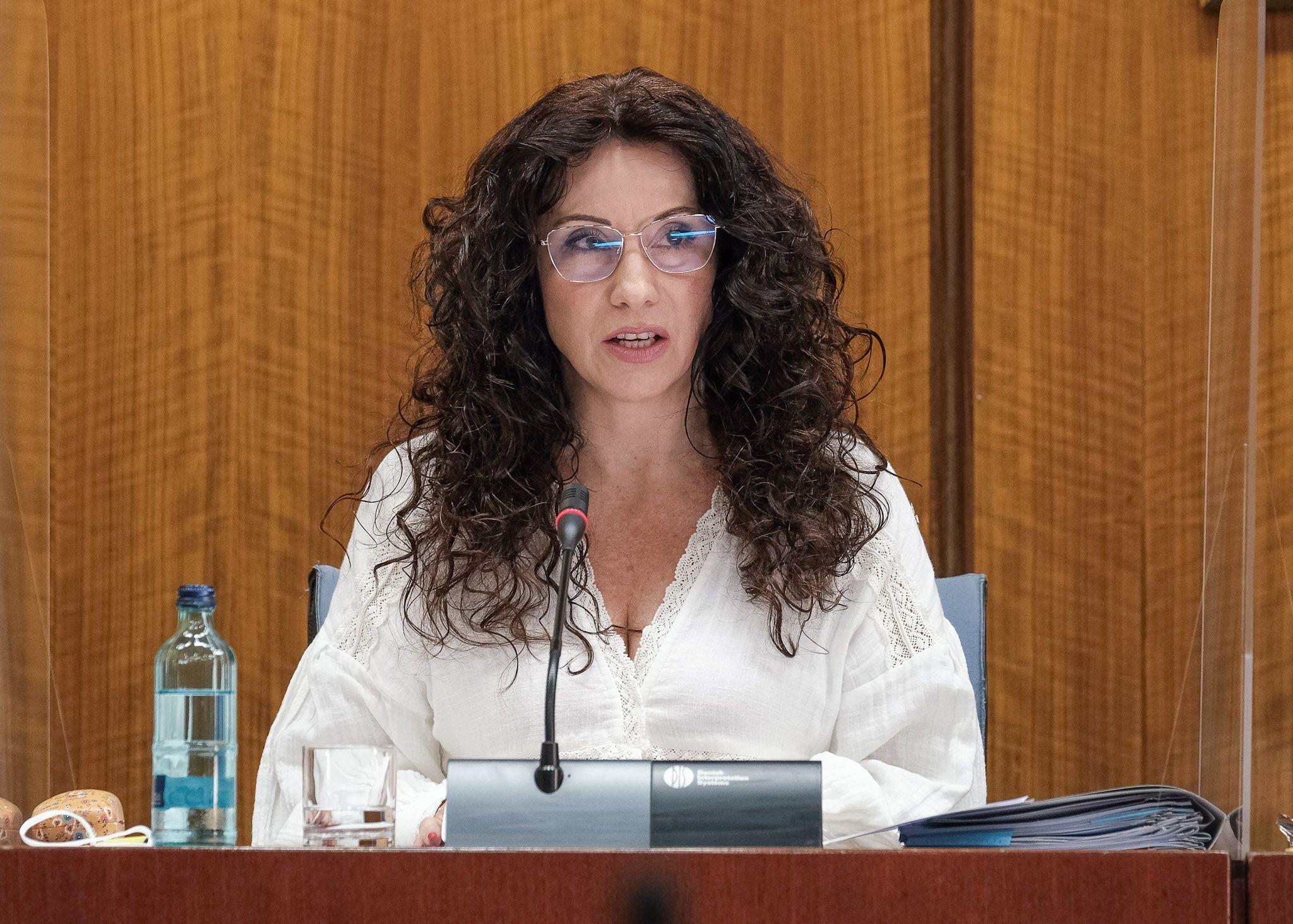 Igualdad ha destinado 71,7 millones de euros en medidas extraordinarias para la dependencia durante la pandemia