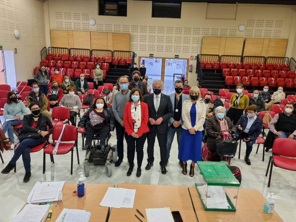 El Ayuntamiento se suma a la celebración del aniversario de la Convención Internacional Sobre los Derechos de las Personas con Discapacidad