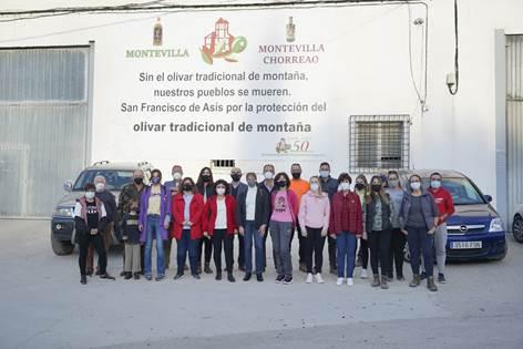 Dos aceites producidos en Montefrío se sitúan entre los mejores del mundo, según un concurso