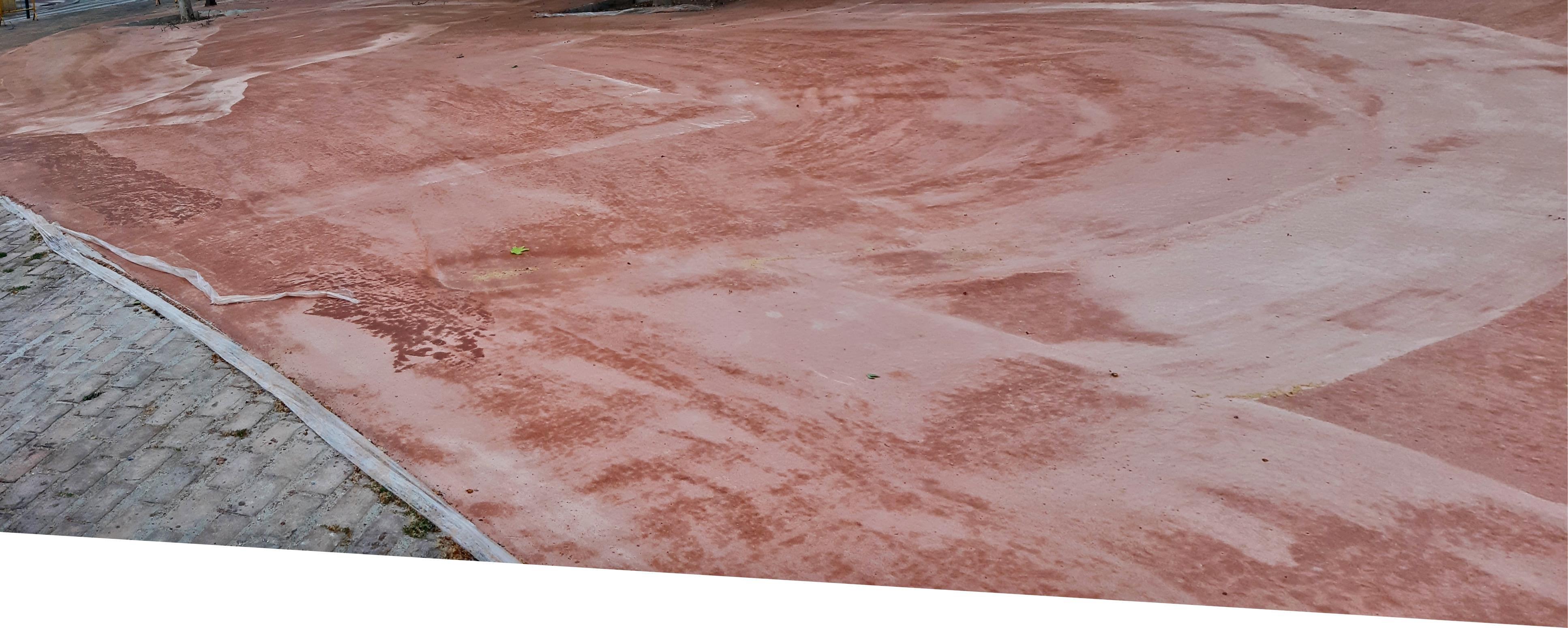 VOX pide una remodelación «digna» para la plaza Polo y Caña del distrito Beiro
