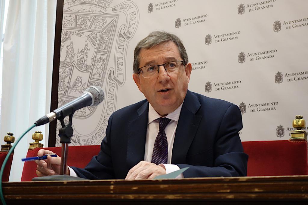 Adjudicado el contrato para la redacción del documento de avance de la revisión del PGOU de Granada