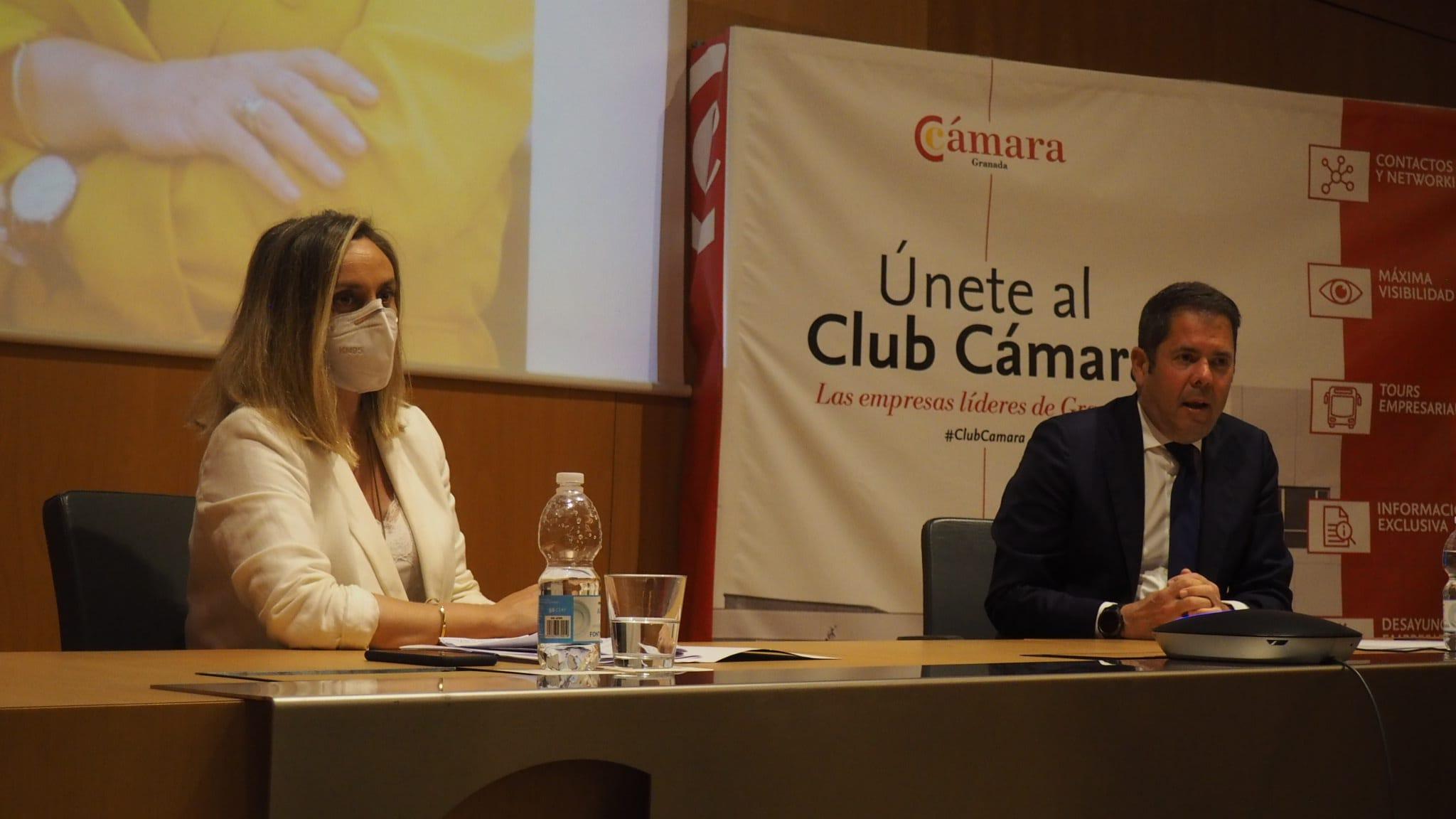 Carazo pide un reparto equitativo y justo de los fondos Next Generation