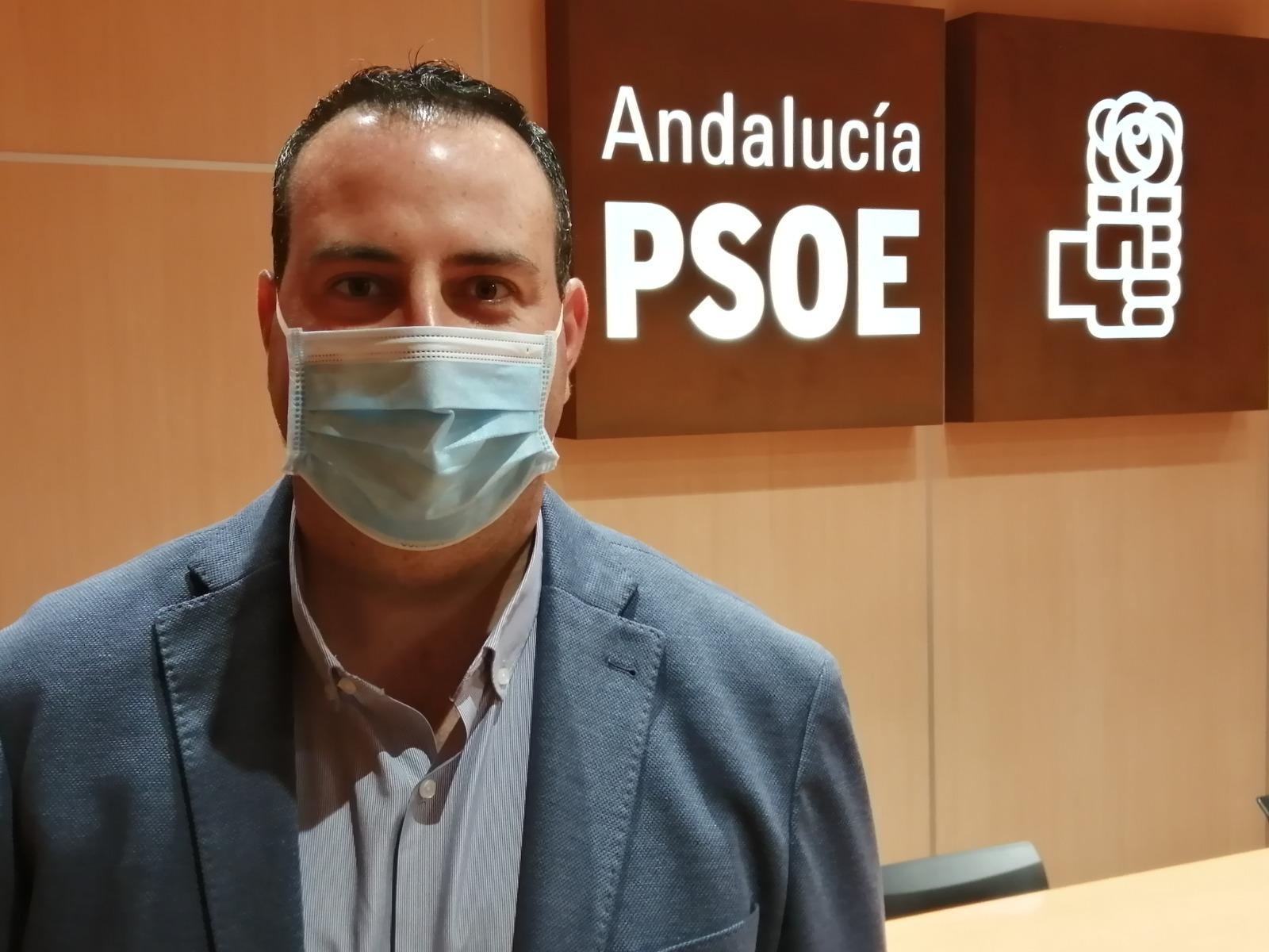 El PSOE pide a Luis Salvador que deje gobernar al partido más votado