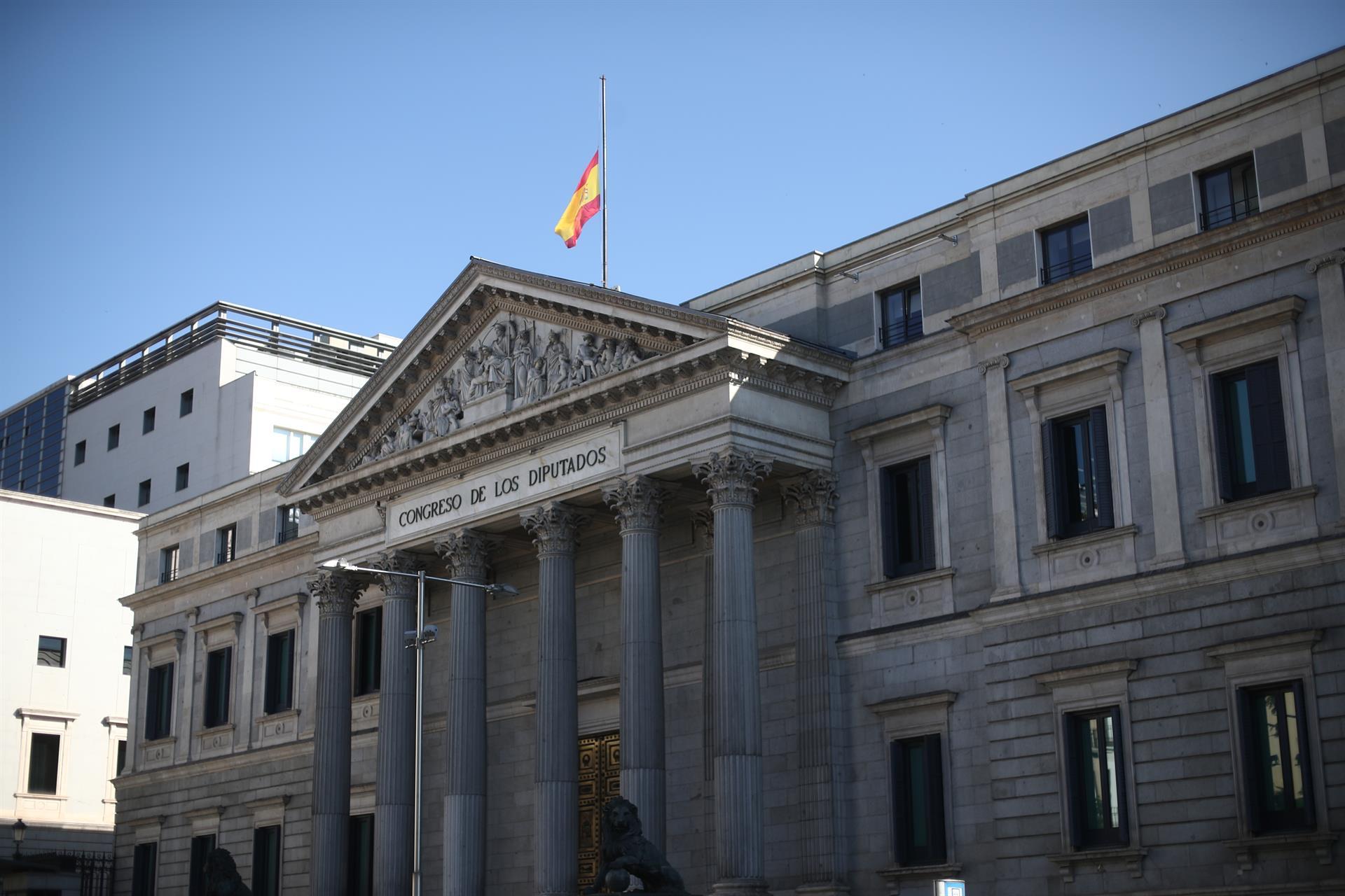 El Congreso rechaza, con los votos de PSOE, PP, VOX y Cs, pedir la reversión de bienes inmatriculados de la Iglesia