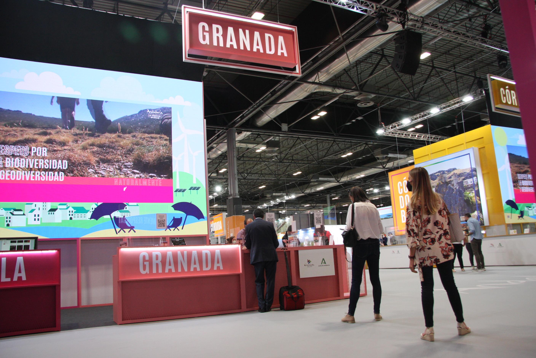Granada volverá a publicitarse en los partidos de fútbol de Primera División la próxima temporada