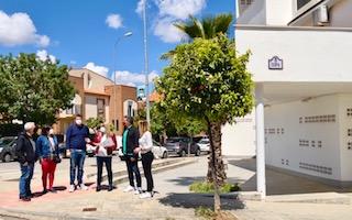 El PSOE de Huétor Vega pide al Ayuntamiento la promoción de viviendas en terrenos municipales