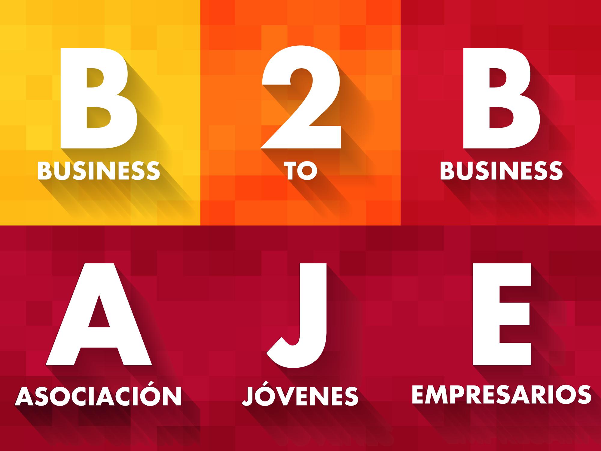 AJE Andalucía crea una plataforma virtual para favorecer los encuentros de negocio entre empresas andaluzas