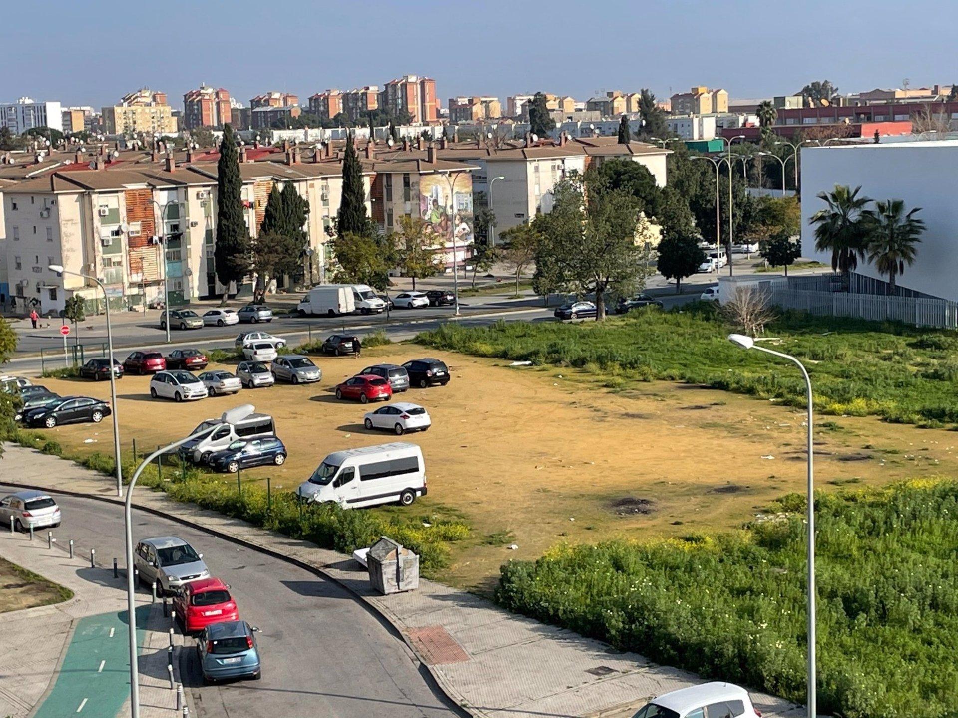 Andalucía concentra doce de las quince ciudades y barrios más pobres de toda España, según el INE