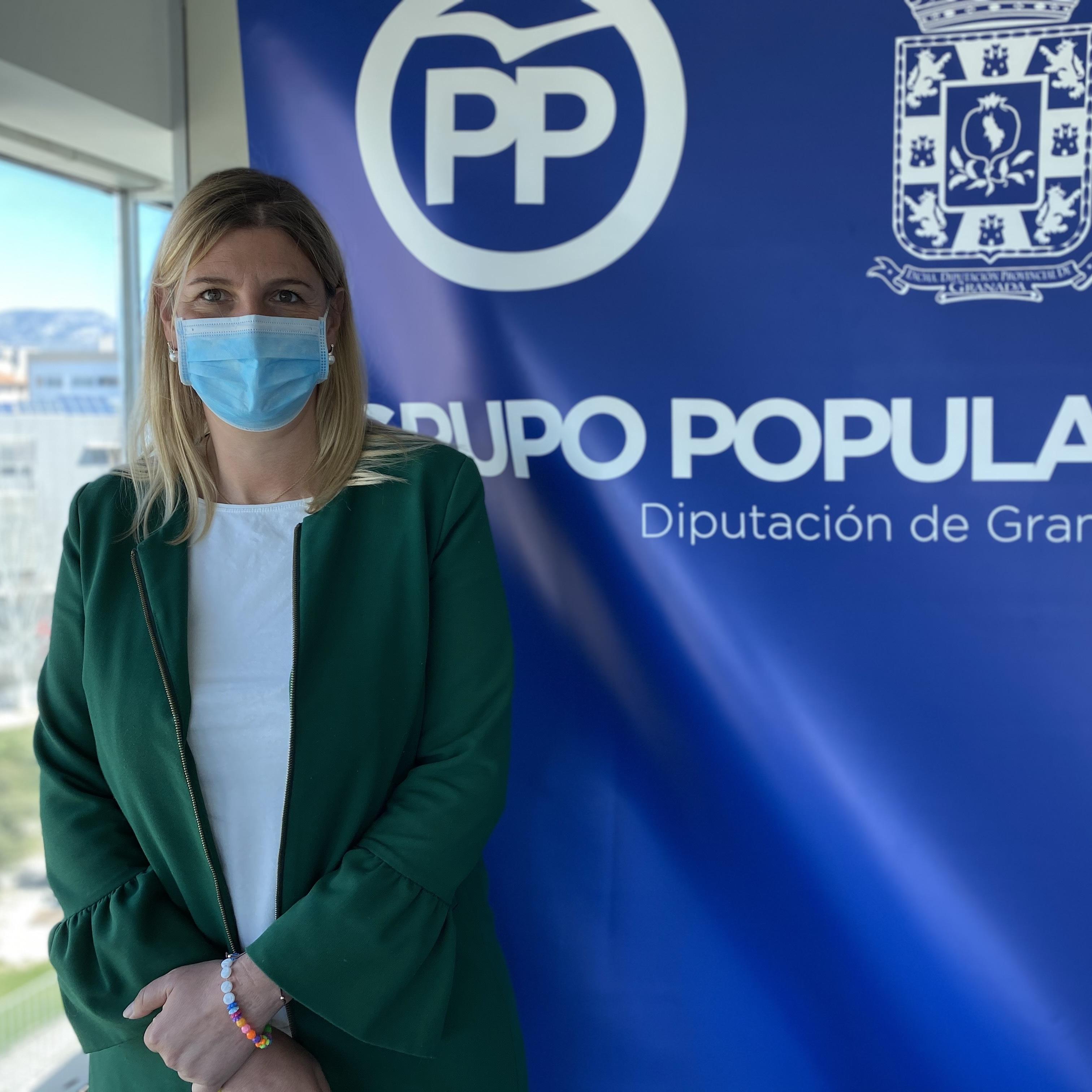 Hernández (PP) exige a Entrena abandone el postureo y trabaje prara evitar la exclusión financiera de los municipios