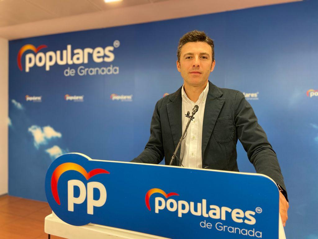 El PP exige al Gobierno los 750 millones que adeuda a las entidades locales por las entregas a cuenta del IVA del 2017