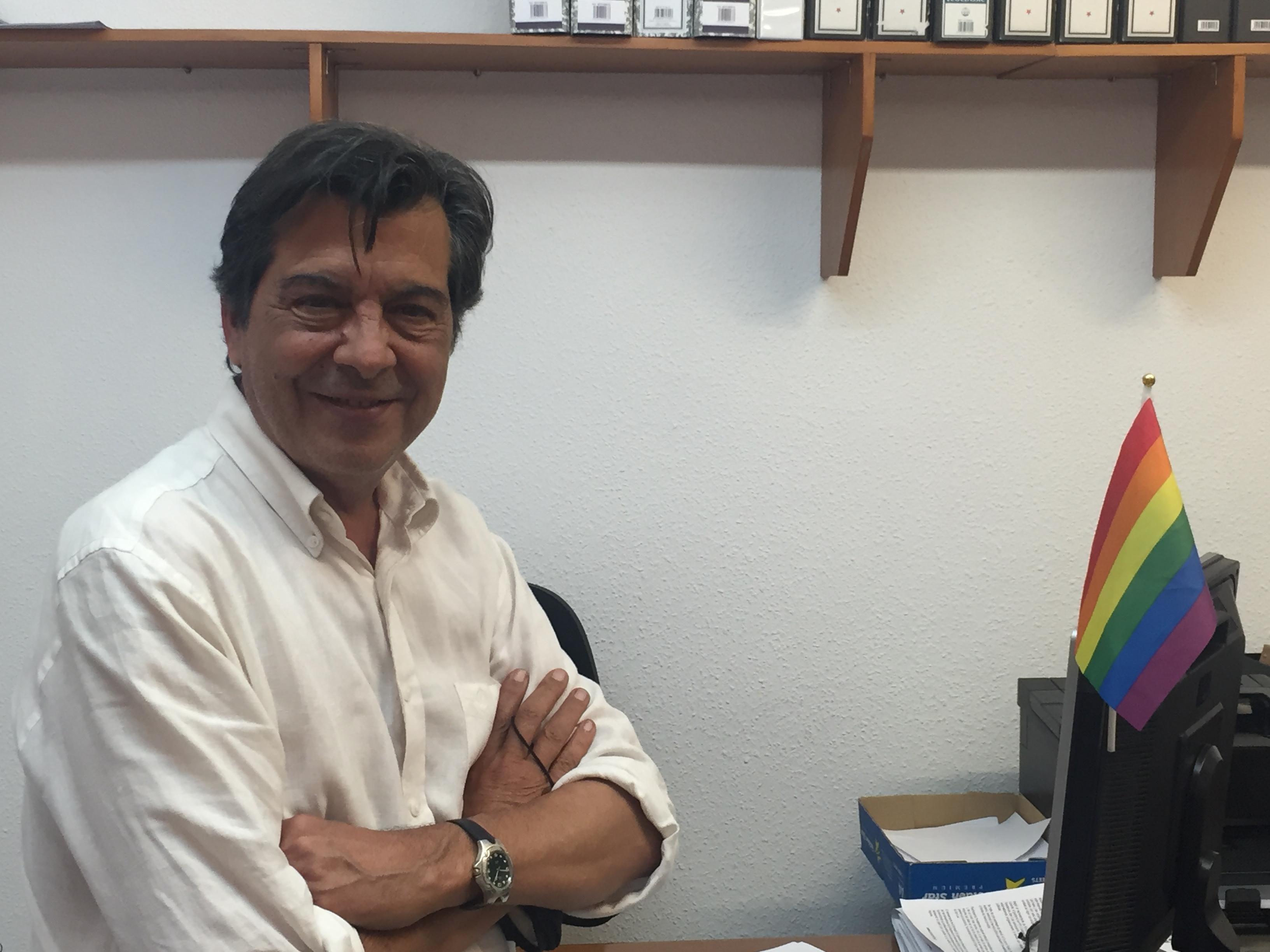 Denuncian la privatización encubierta de la Residencia de Mayores San Luis de Motril