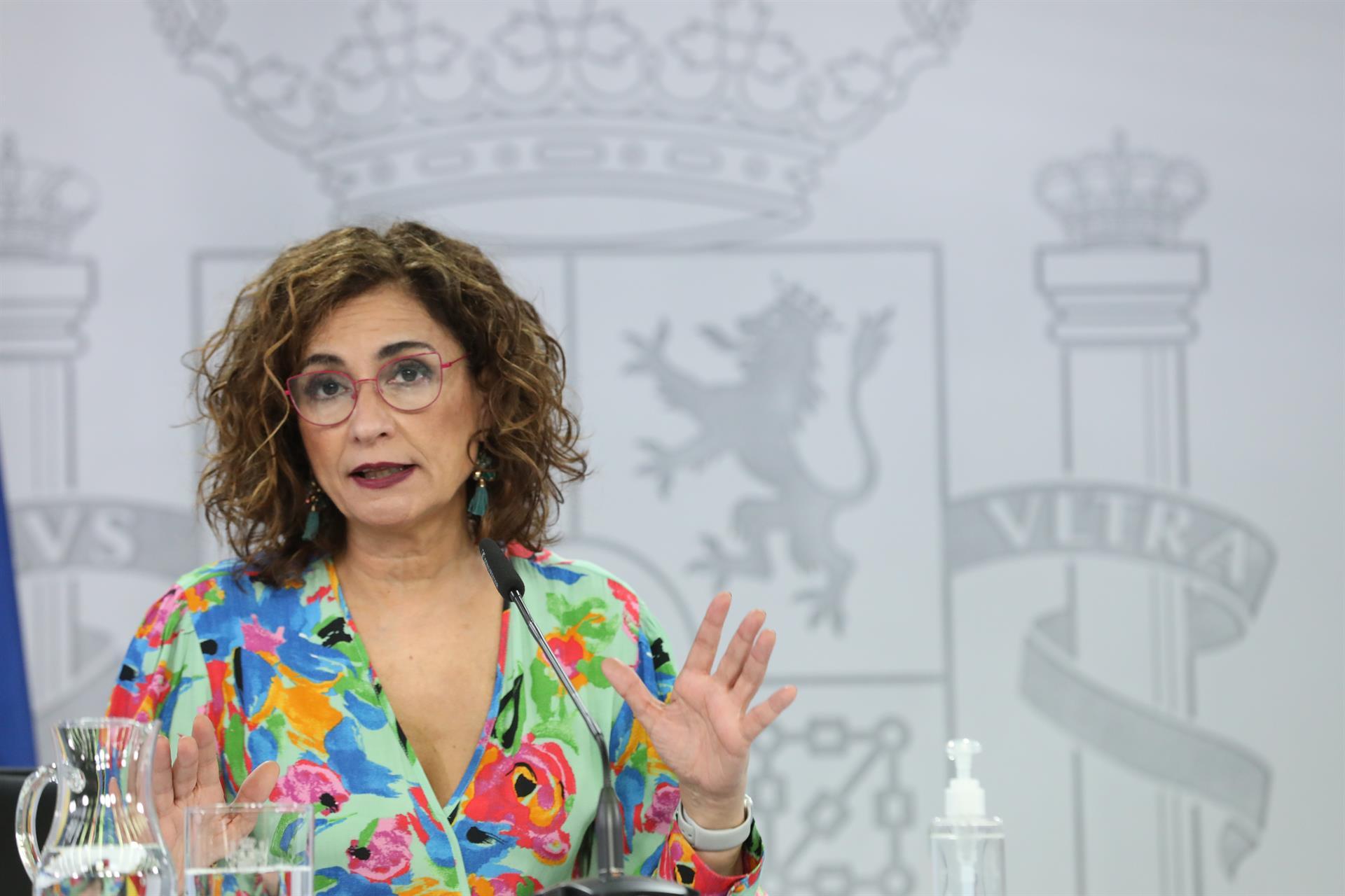 La mayoría de CCAA, incluida Andalucía, se decanta por el criterio de población ajustada para repartir 13.486 millones