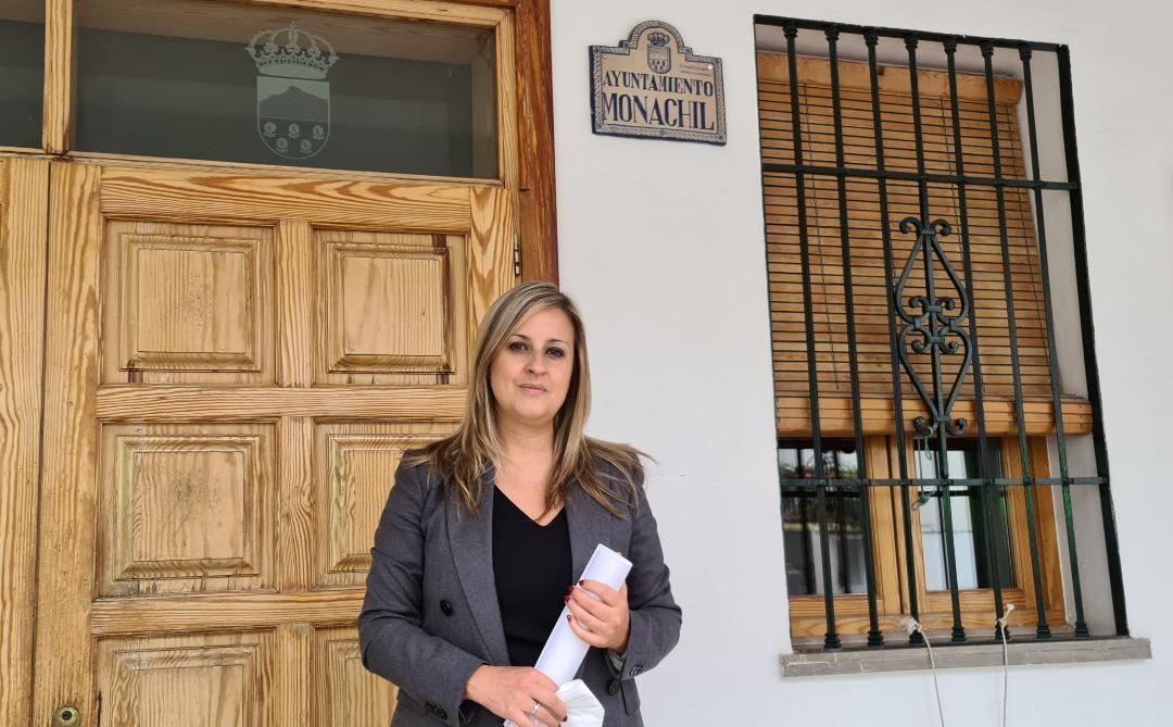 """El PP de Monachil considera """"seis años perdidos"""" la gestión de PSOE e IU en el Ayuntamiento"""