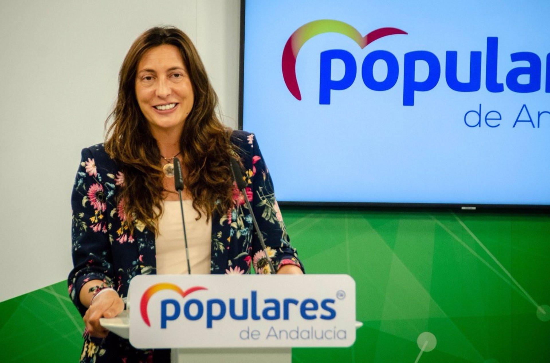 El PP-A apuesta por recuperar la Alcaldía e insta a Pérez a «decidir si quiere que gobierne el PP o PSOE»