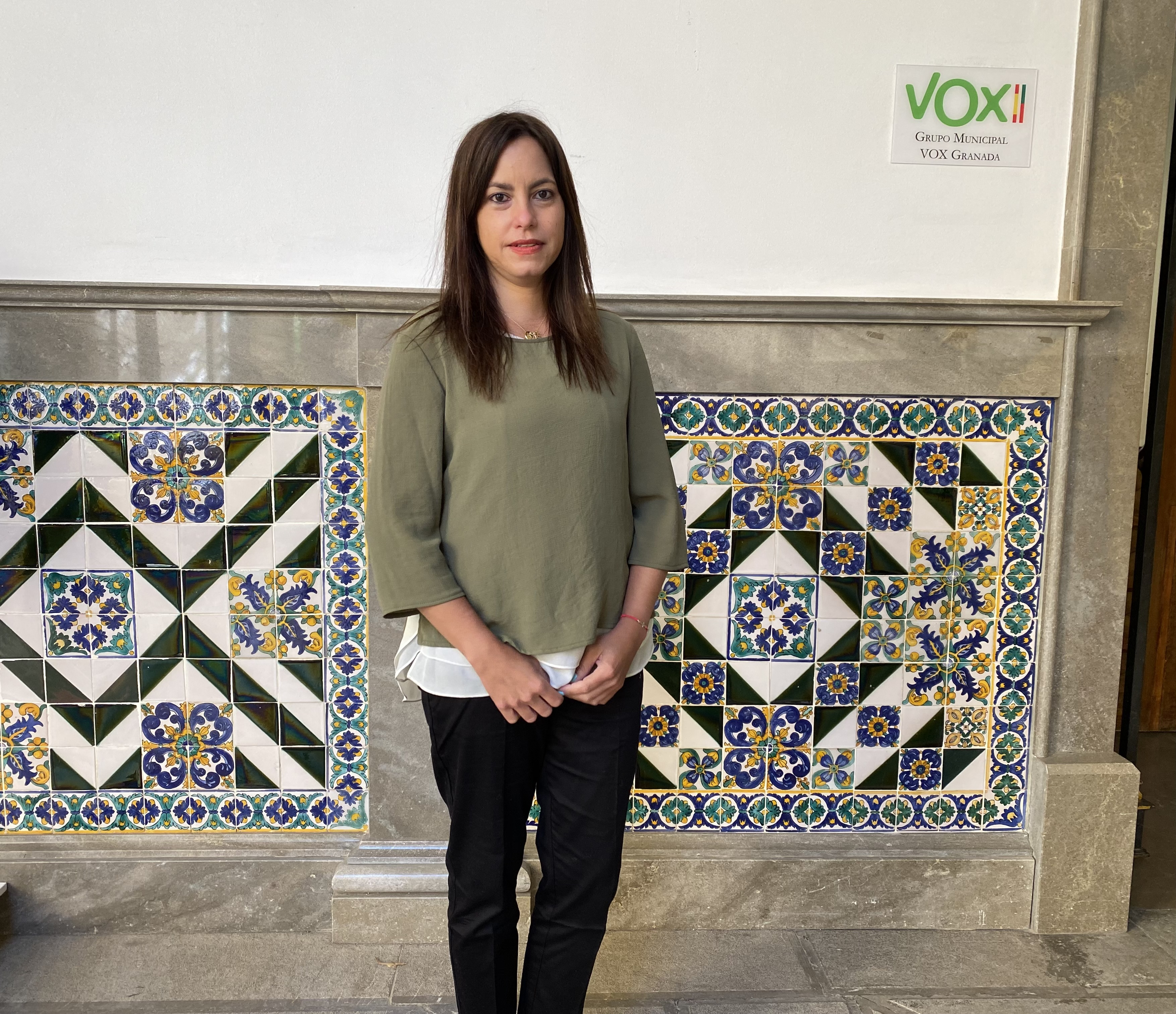 VOX lamenta la marcha de Iberseries por la «desidia» del equipo de gobierno de Granada