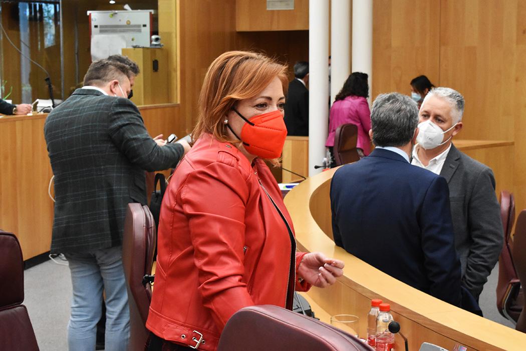 IU Granada eleva a Diputación el desarrollo de una Estrategia Andaluza de Energía