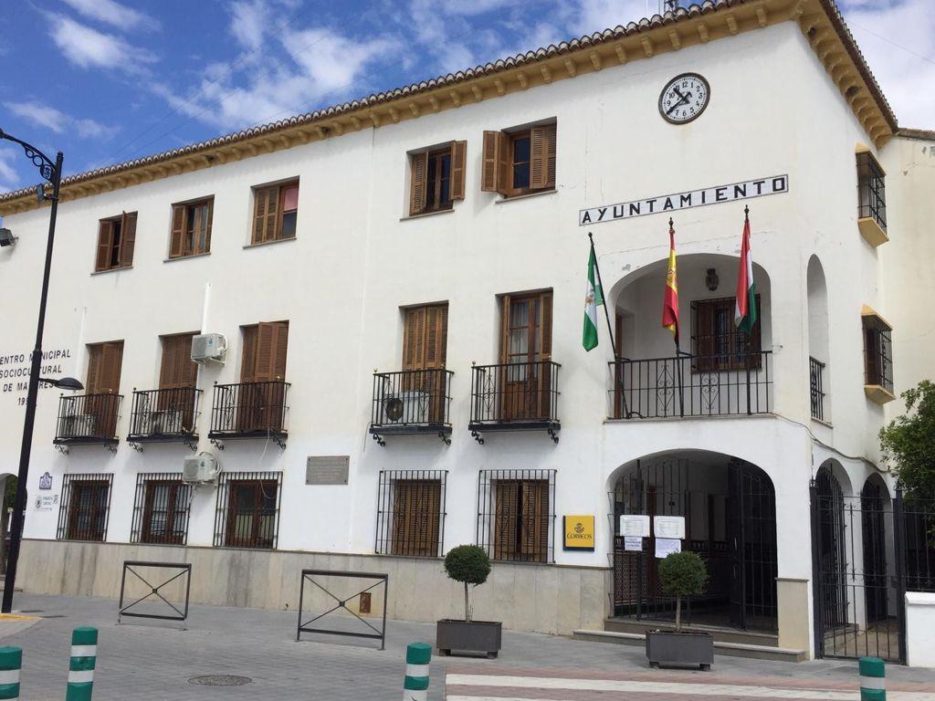 Fuente Vaqueros pide a la Junta más sensibilidad con los pueblos pequeños tras ocho semanas seguidas de cierre perimetral y una tasa 501