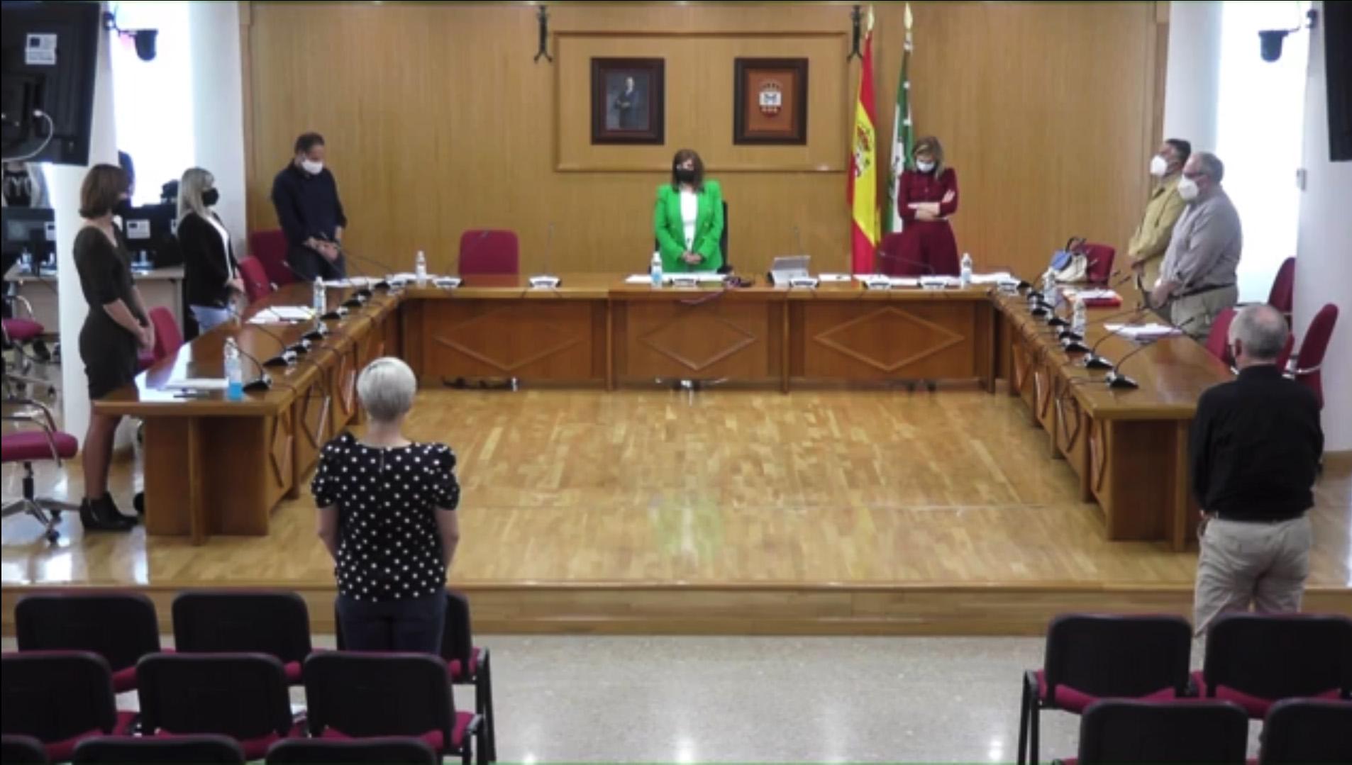 Armilla aprueba por unanimidad el primer Plan Local de Salud