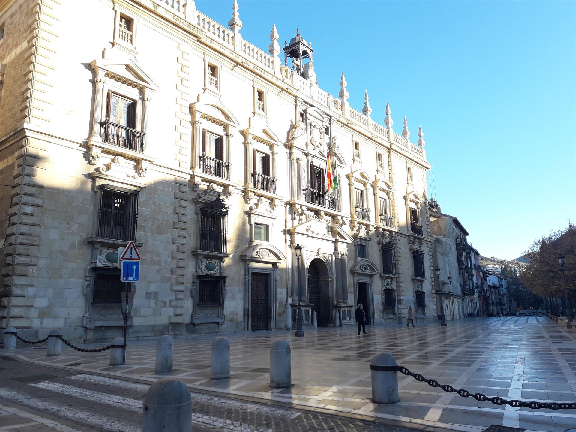 El TSJA estudia el cierre perimetral de los cuatro municipios andaluces con alta tasa Covid