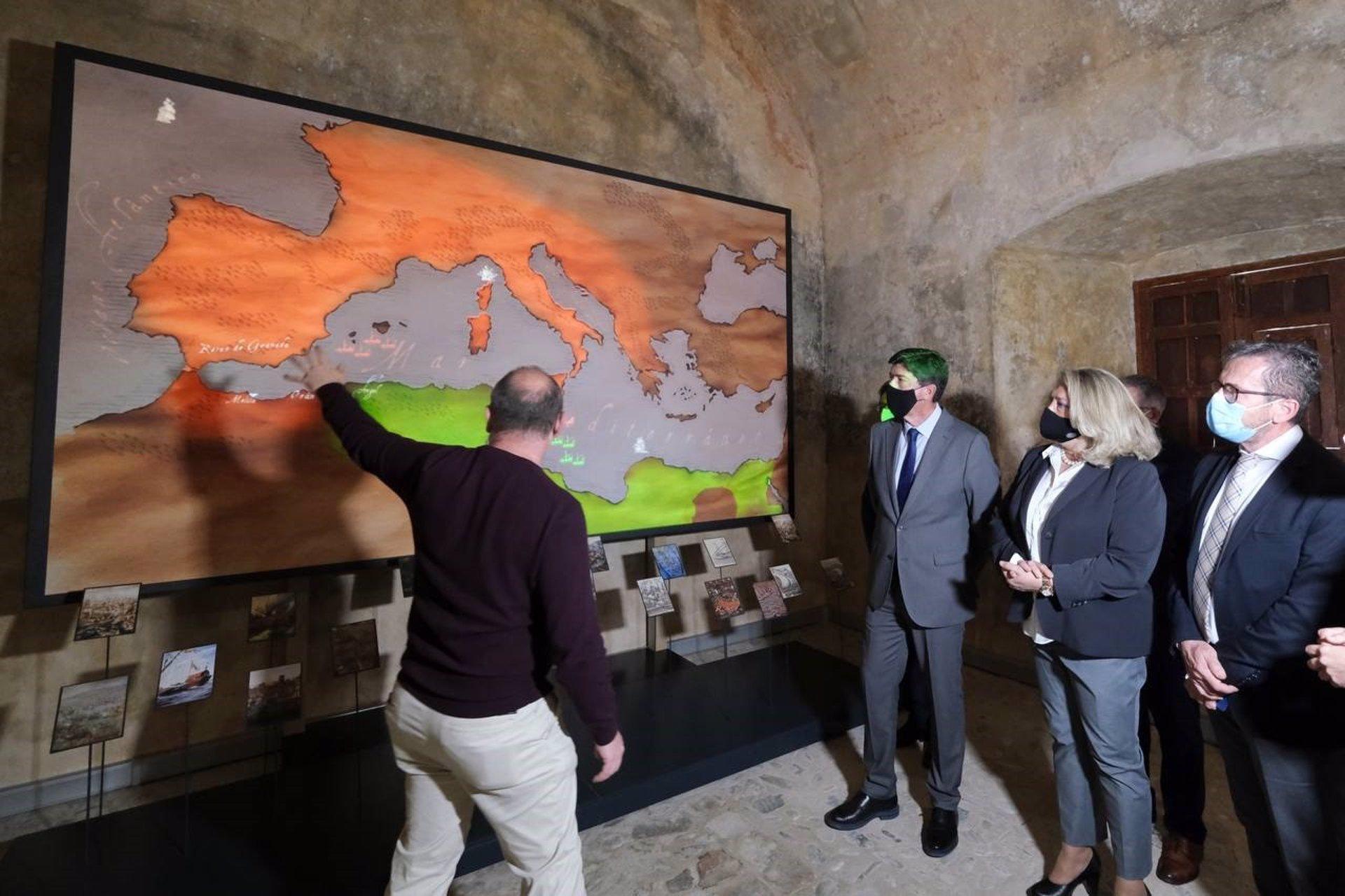 La Junta convoca ayudas por valor de seis millones para fomentar la digitalización turística de los municipios