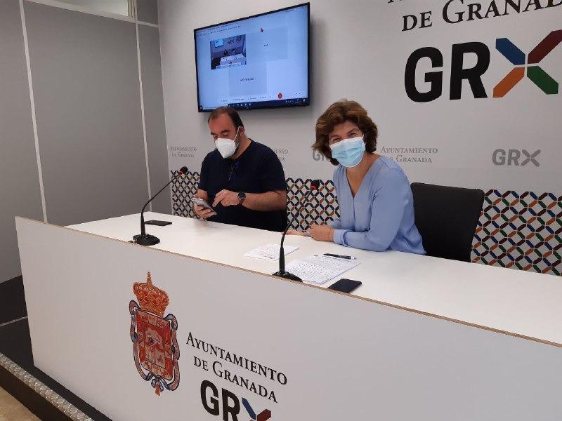 Unidas Podemos pide la estabilidad laboral para 250 interinos del Ayuntamiento