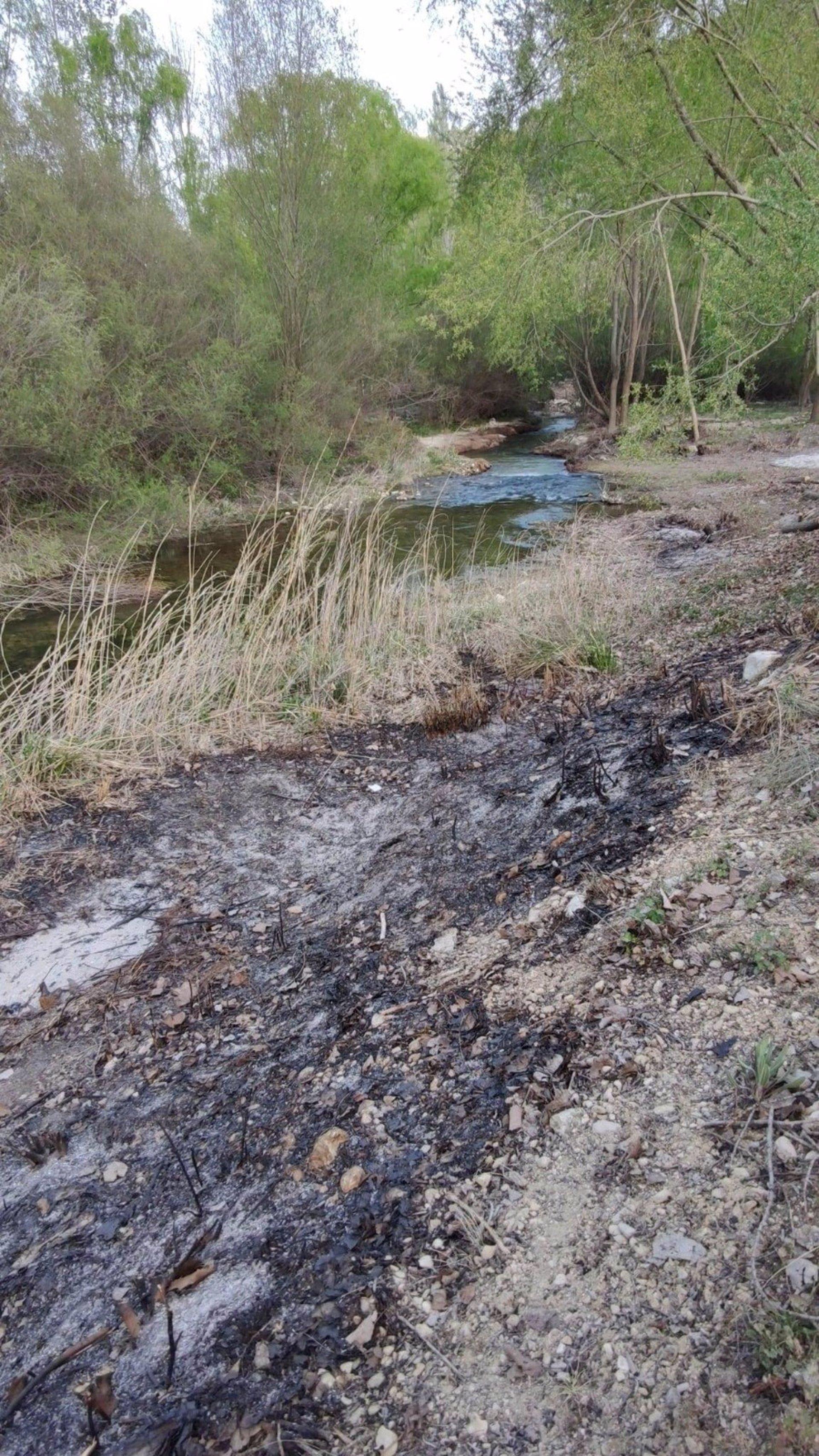 La Fiscalía investiga la posible destrucción de paraje protegido en los márgenes del río Castril