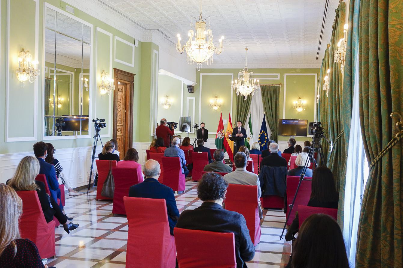 Una gran programación cultural celebrará el 150 aniversario del nacimiento de Mariano Fortuny