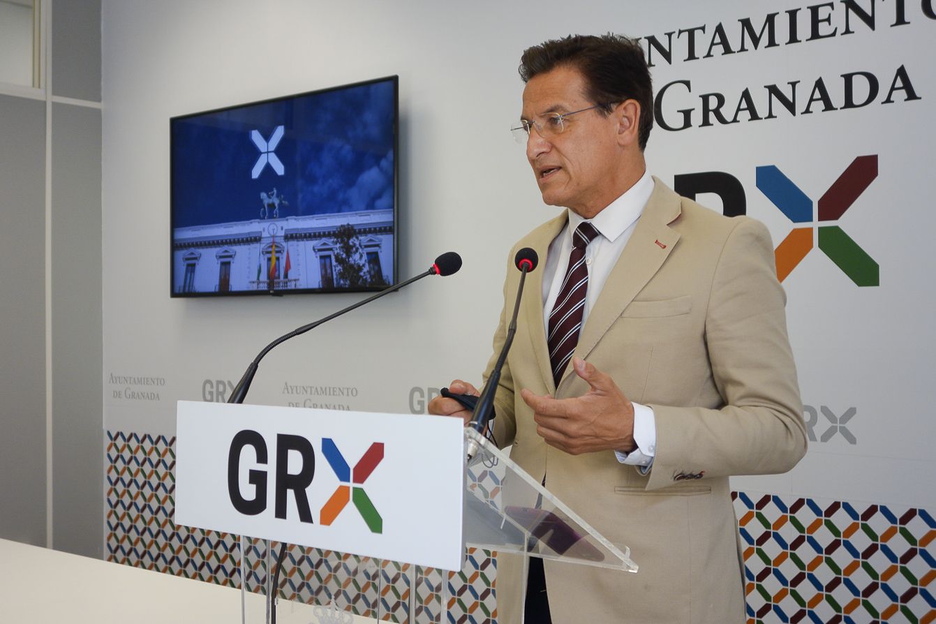 Cs recalca que «no está negociando» con Cuenca y que sus dos ediles están suspendidos de militancia