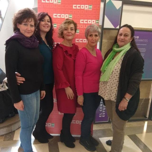 El Ayuntamiento de Armilla deberá retirar el concierto para ayuda a domicilio tras la impugnación de CCOO