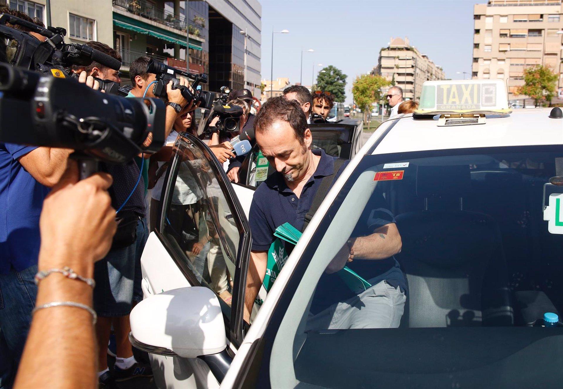 La defensa de Arcuri cree que el indulto a Juana Rivas sería «un escándalo» y agotaría las vías para revocarlo