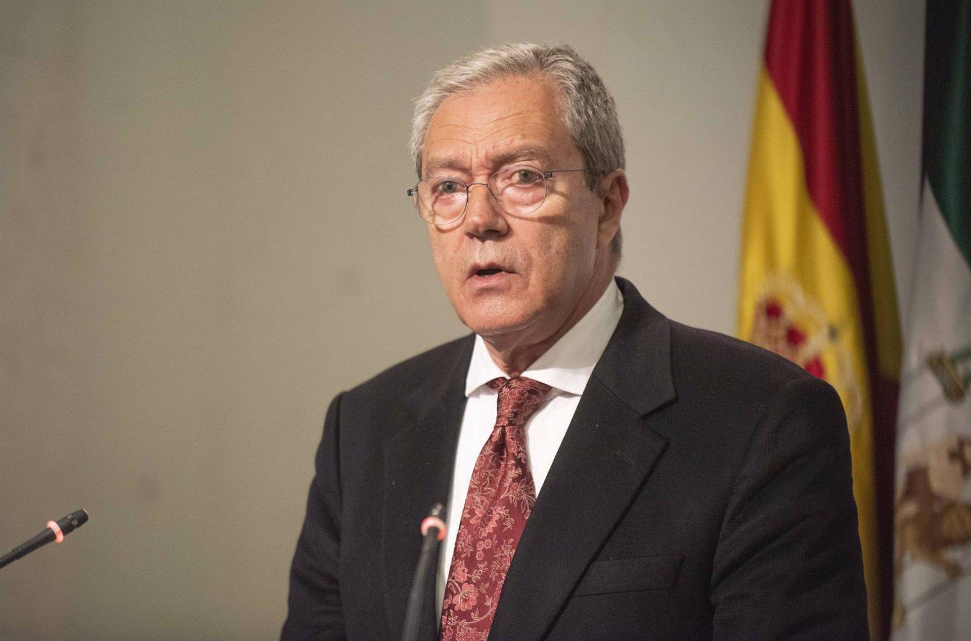 La Junta recalca que Minas de Alquife dispone de todos los permisos necesarios para la actividad extractiva