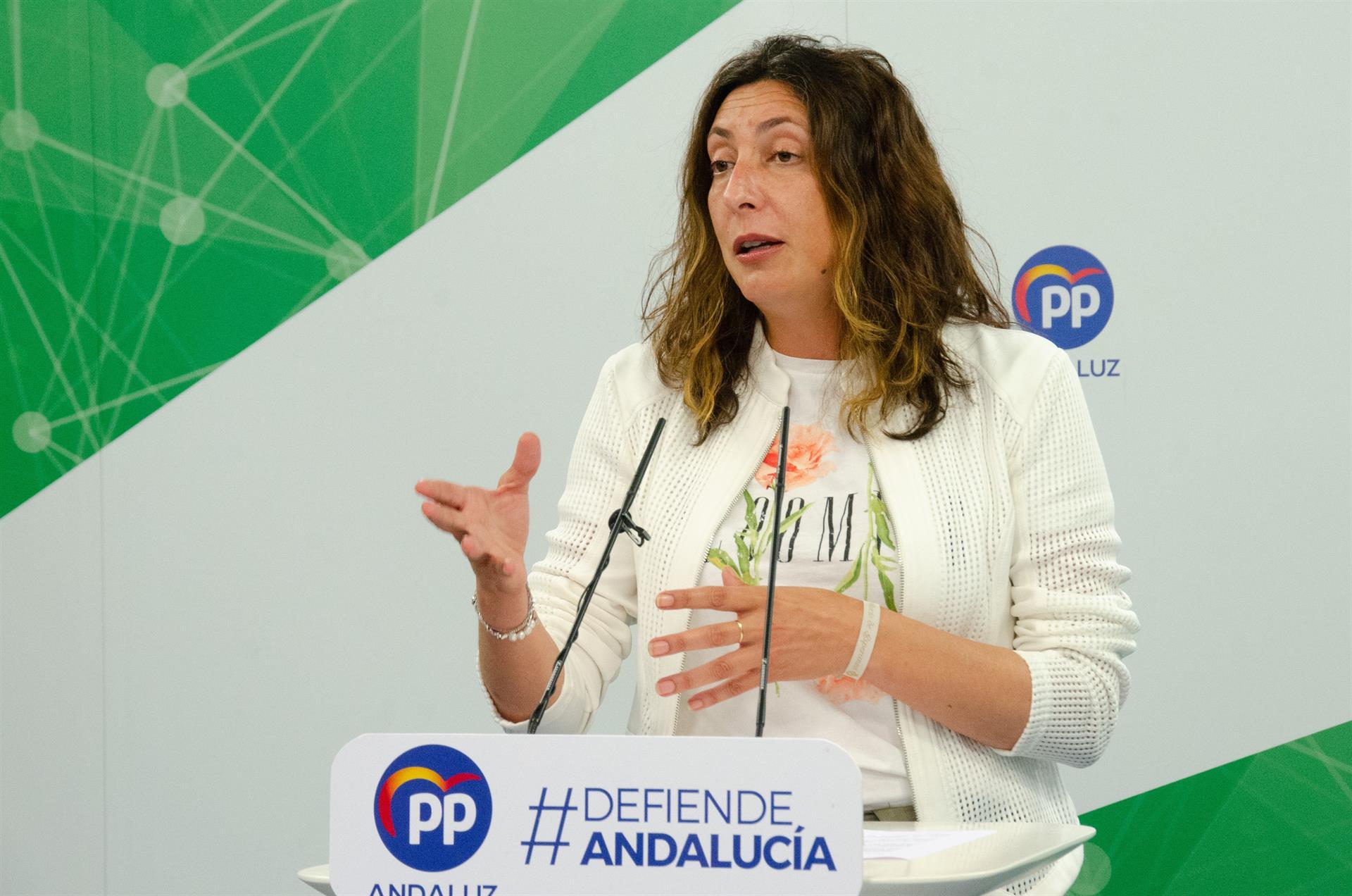 PP-A acusa a Sánchez de «asfixiar a los autónomos mientras el PSOE-A sigue desaparecido»