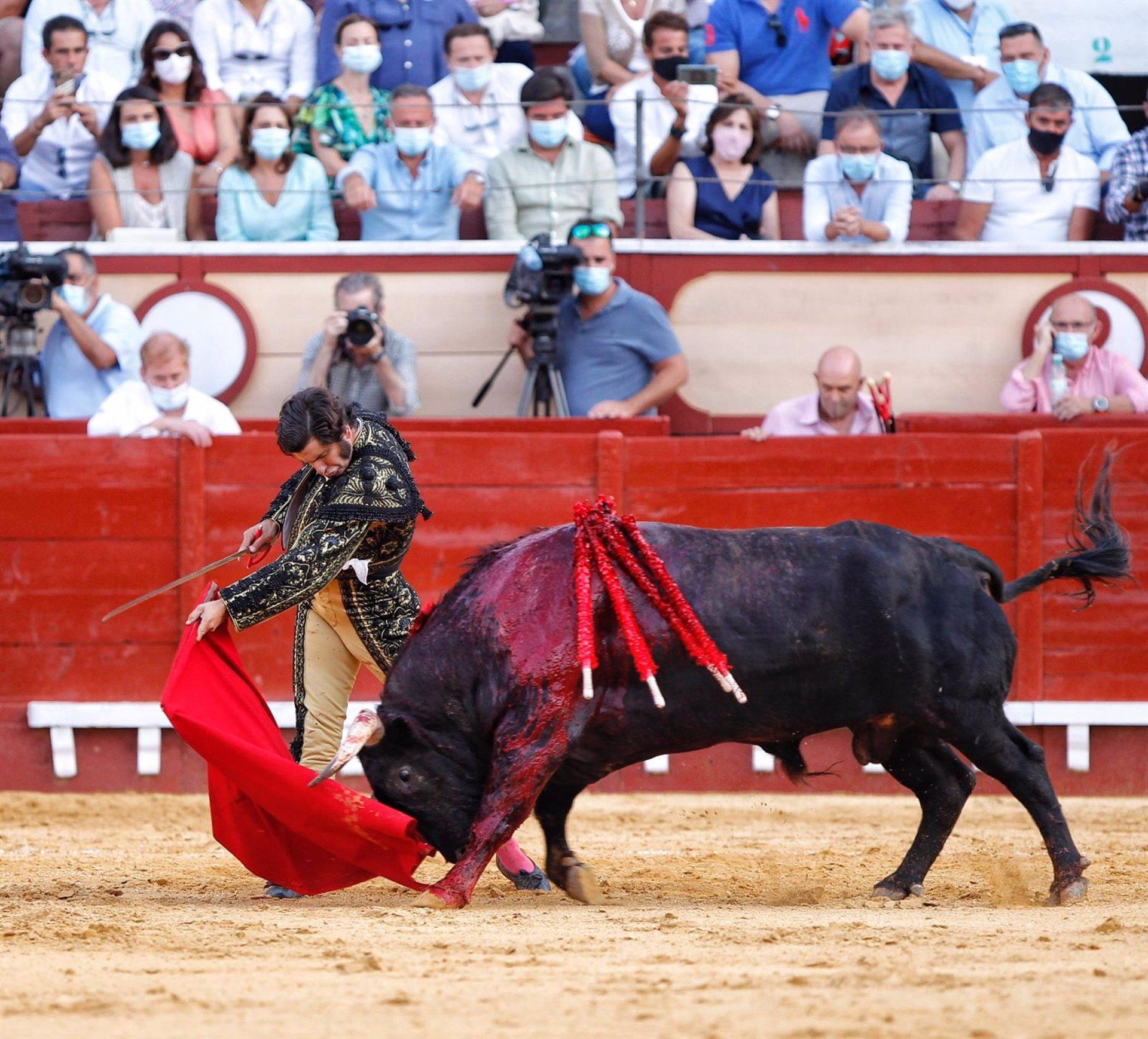 La feria taurina del Corpus, con Morante en los carteles, se celebrará con medidas de seguridad