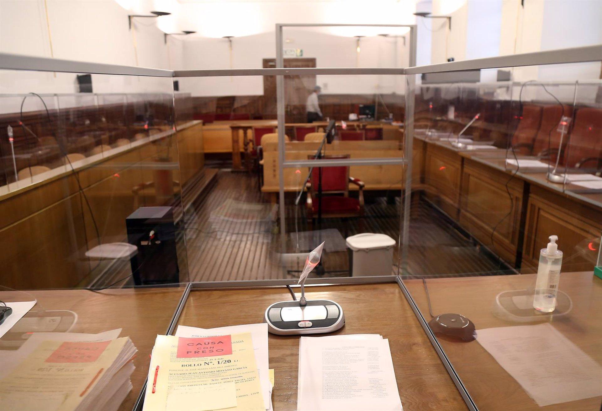 El juzgado vuelve a citar al exalcalde de Castril en la causa sobre la Fundación Saramago