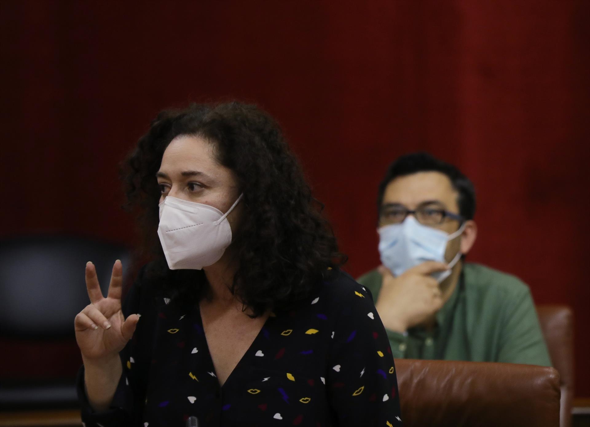 Moreno garantiza que los «rebrotes» están «controlados» y pide a Adelante que no genere «alarma»