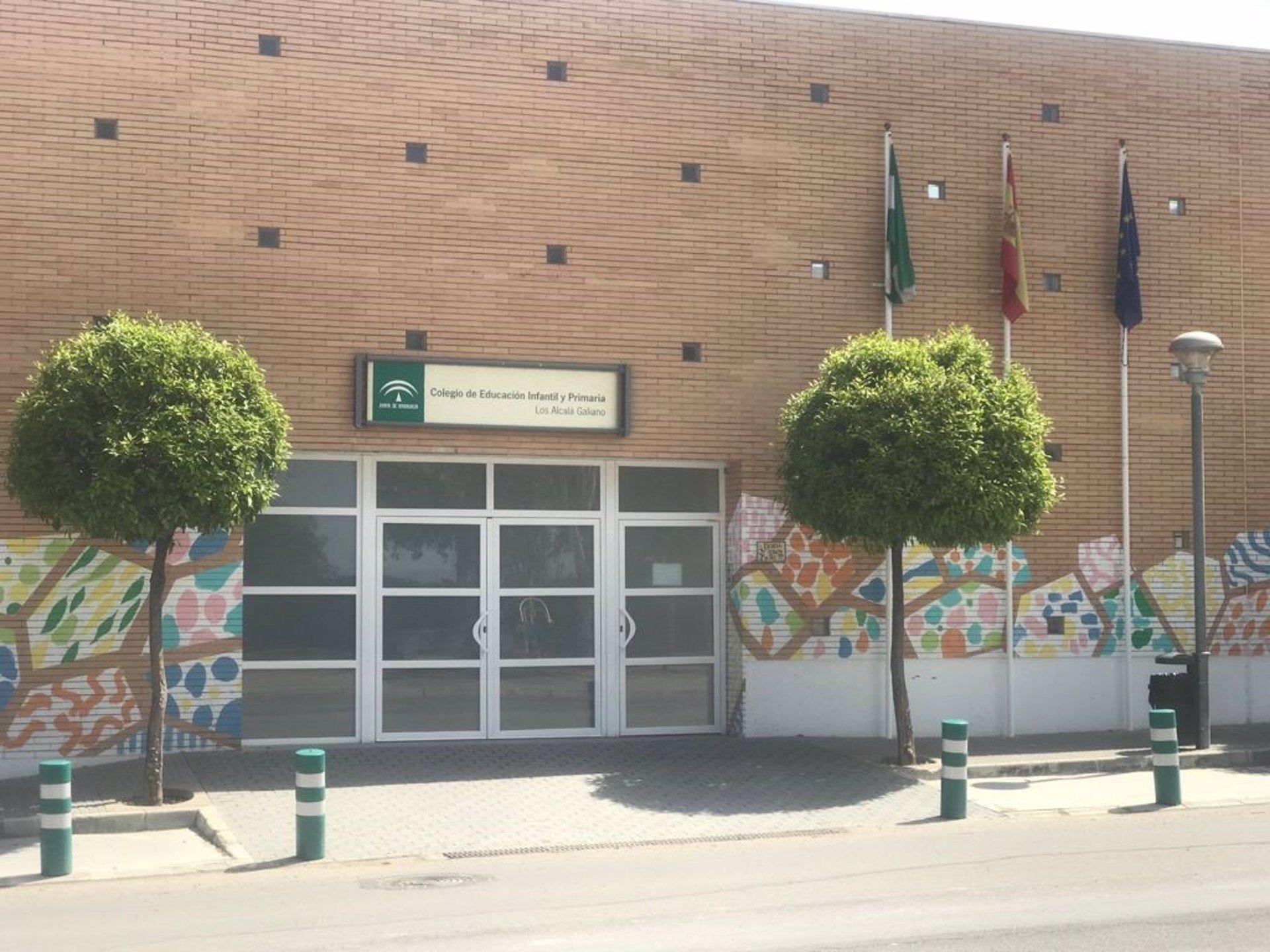 Andalucía abre este martes el plazo de matriculación de Educación Infantil, Primaria y Especial