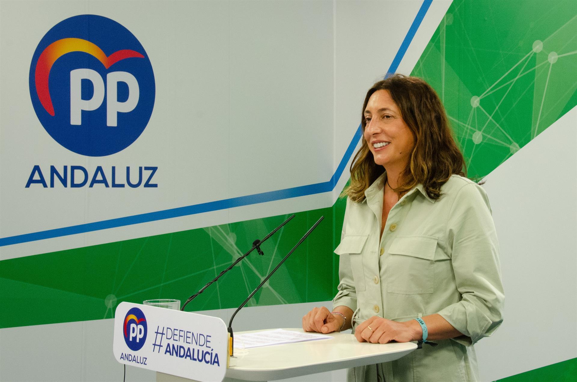 PP-A cree que Vox debe decidir «si se mueve por intereses electorales» aunque en Andalucía «no es tiempo de pancartas»