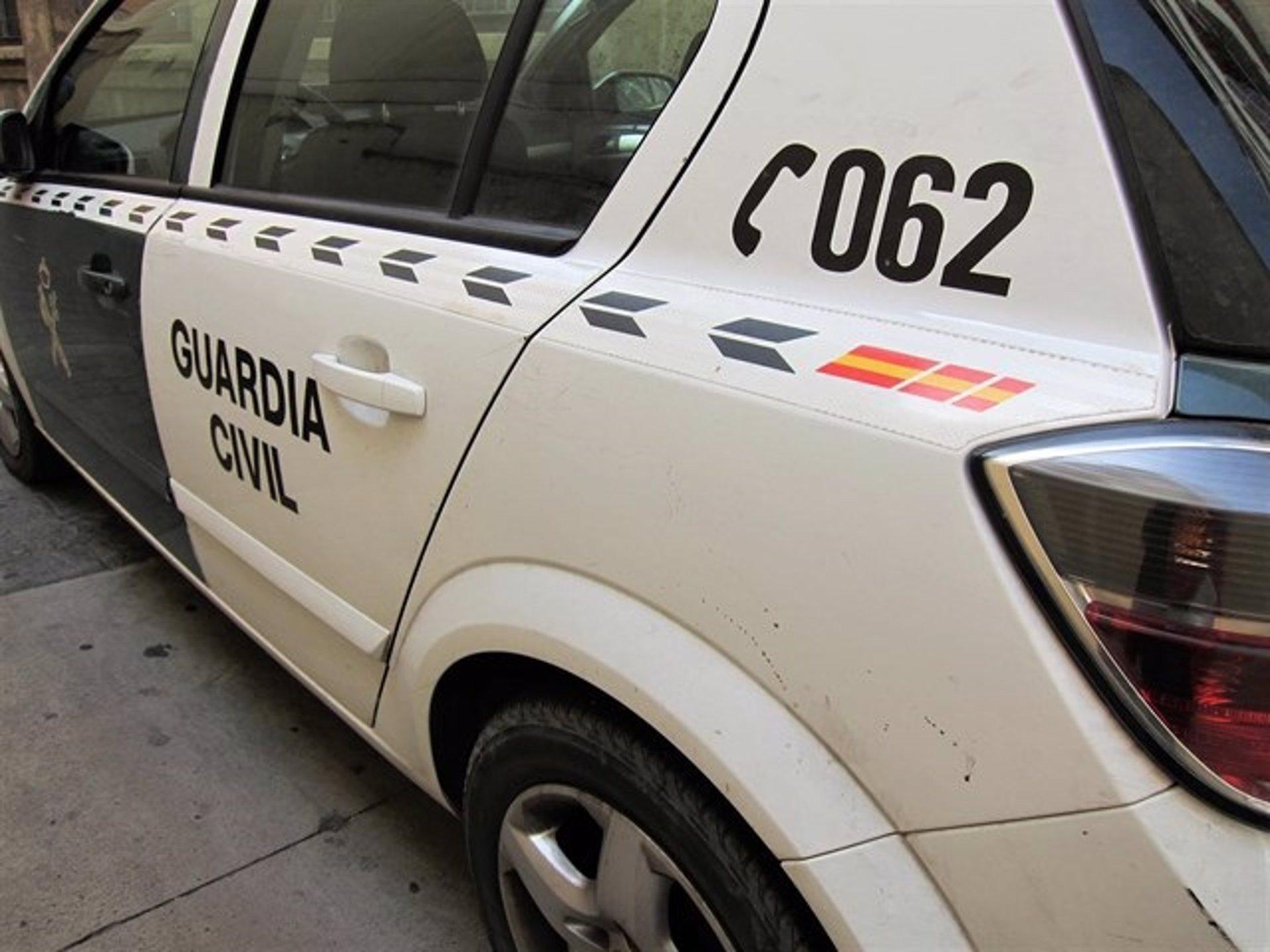 Investigado tras ser grabado por una cámara de seguridad abandonando a un perro en Puerto Lope