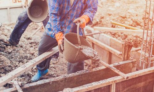 CCOO destaca la subida del 2,5% en las tablas salariales del convenio de la construcción