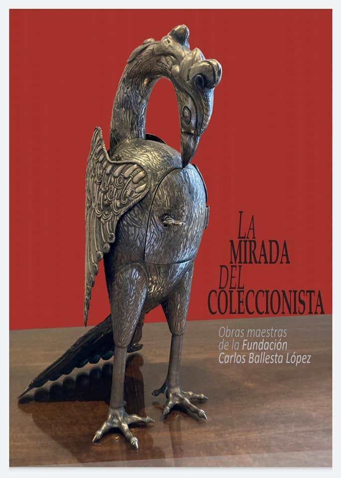 La Sala Zaida acoge 'La mirada del coleccionista' con obras de la Fundación Carlos Ballesta