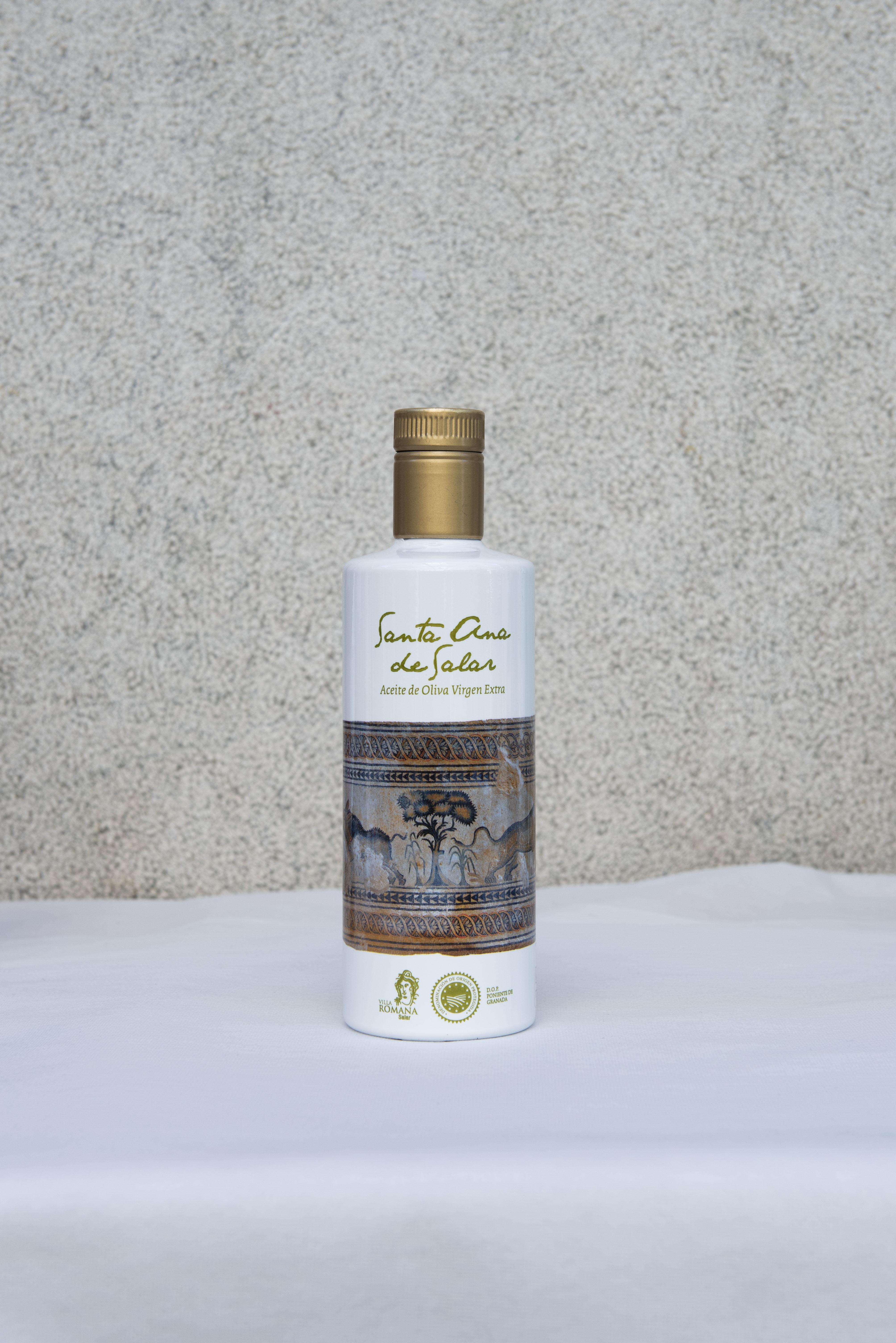 La Diputación reconoce a los mejores aceites de oliva virgen extra de la provincia