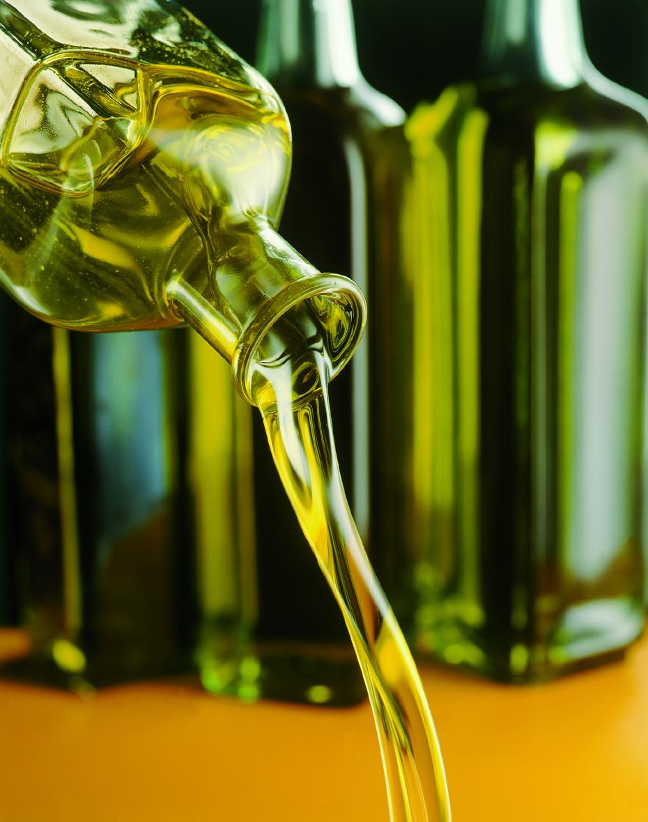 Andalucía incrementa las exportaciones de aceite de oliva en un 22,5% durante el primer cuatrimestre de 2021