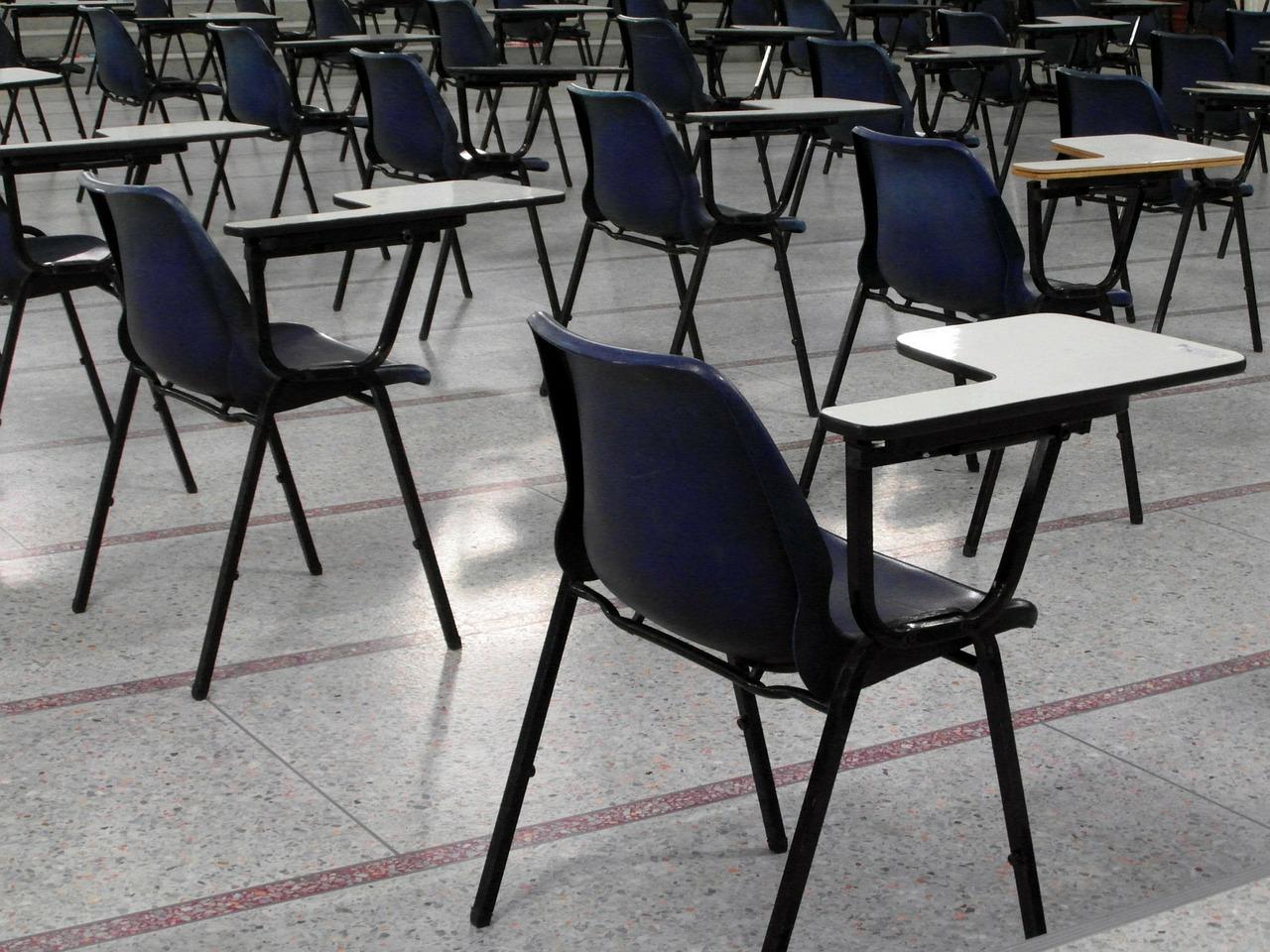 Más de 700 personas inscritas para las pruebas de obtención del título de Graduado en ESO