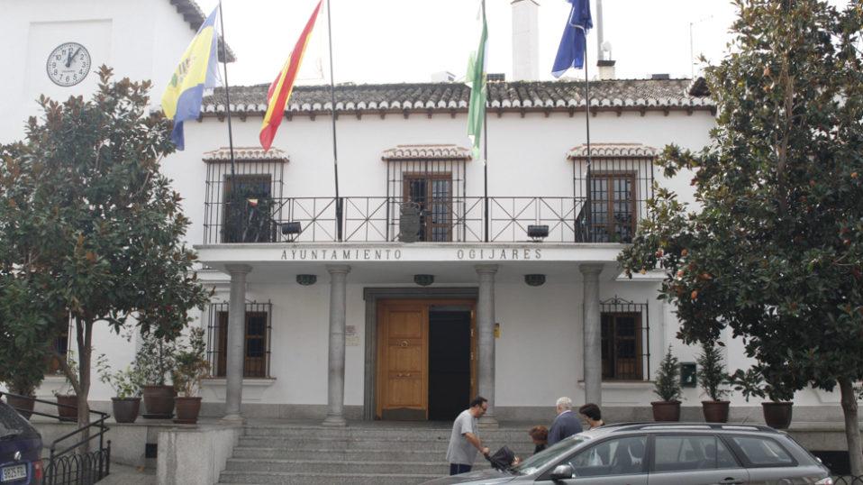 Sábado solidario en Ogíjares en apoyo a la fundación Vicente Ferrer