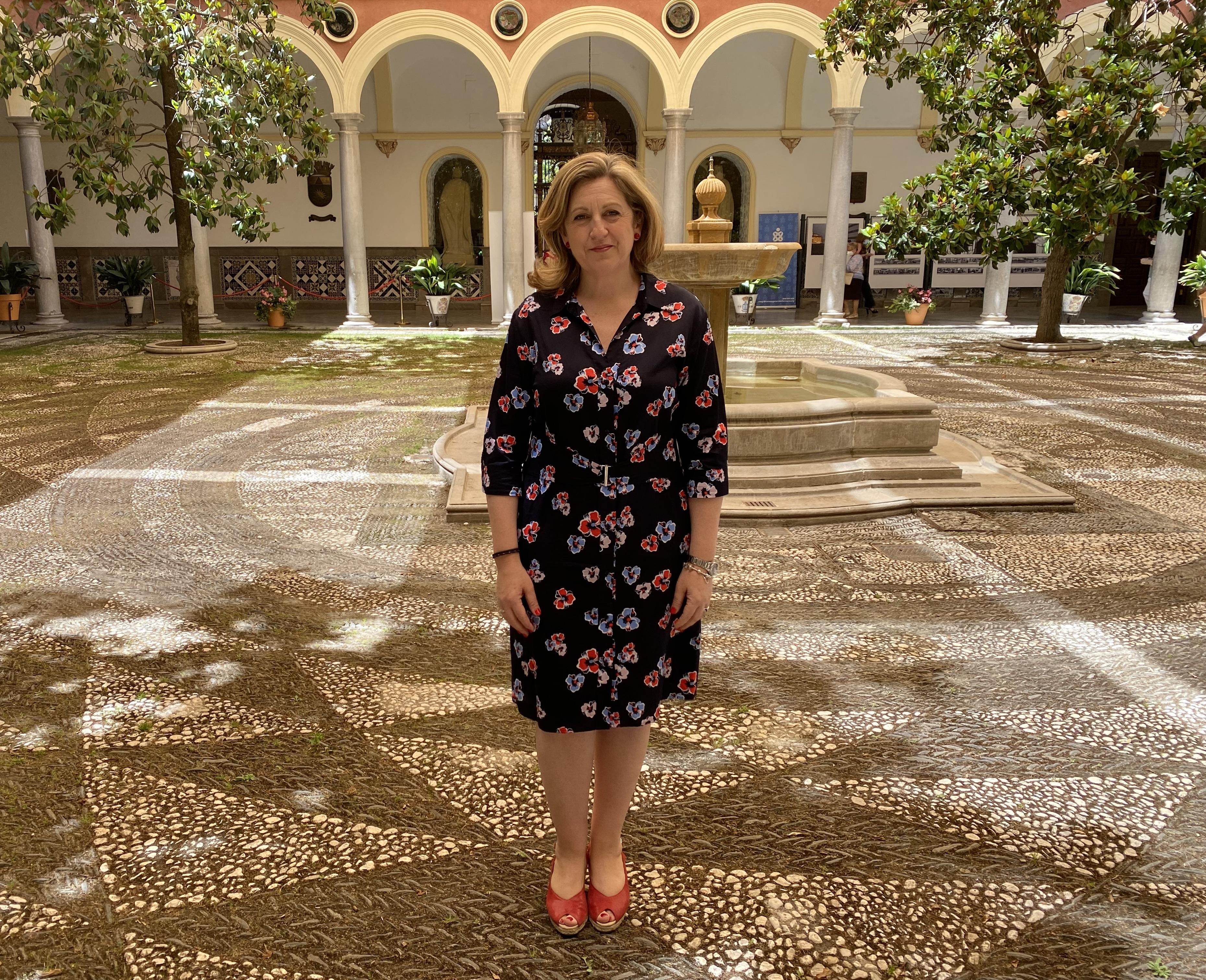 VOX pide mayor control en las horas de apertura y cierre de las instalaciones deportivas municipales de Granada