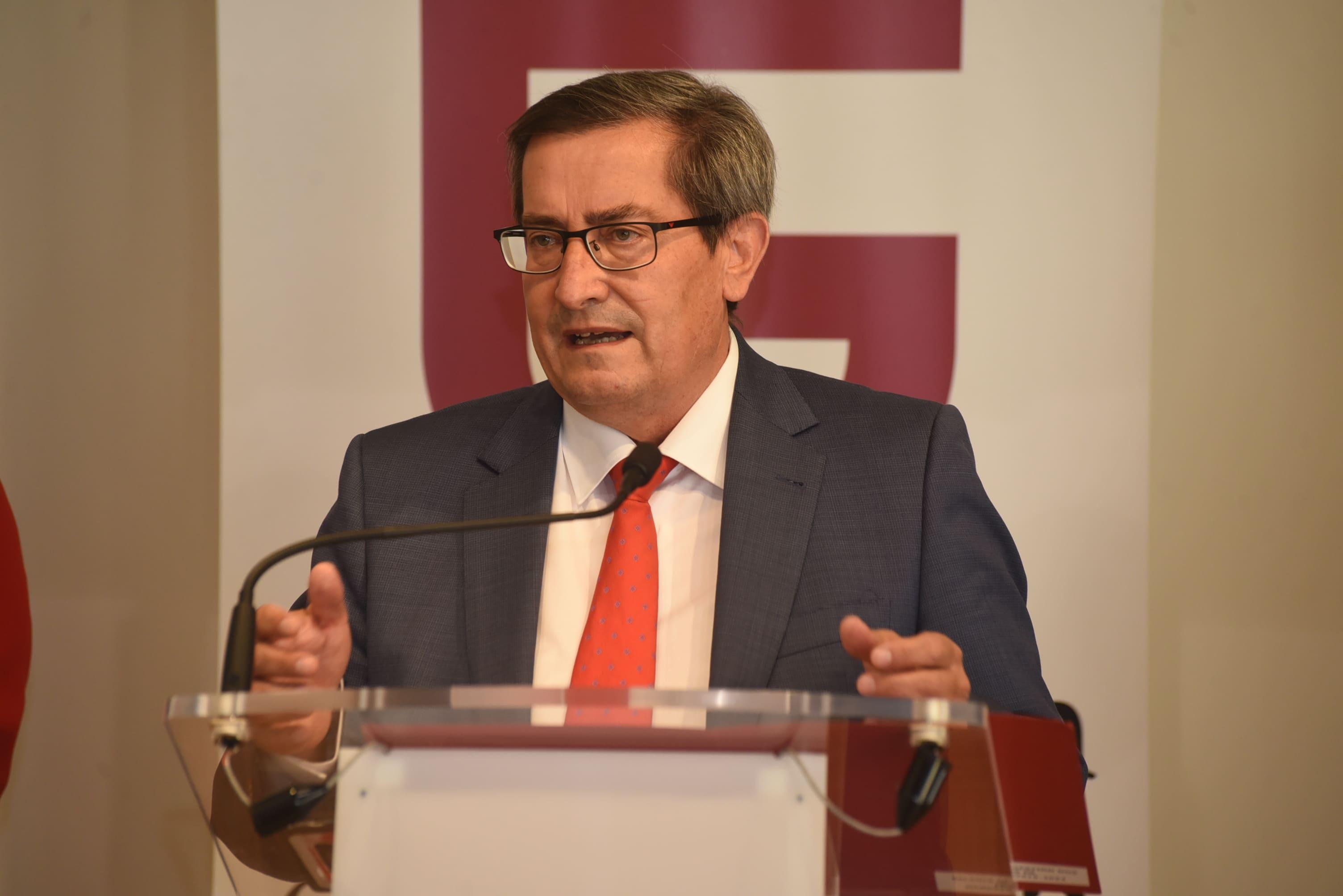 Diputación formula alegaciones al anteproyecto del Instituto Andaluz de Salud y solicita que su sede se ubique en Granada