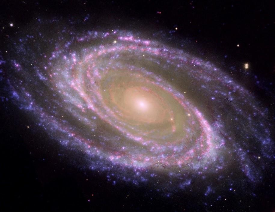 Un equipo internacional de investigadores identifica el origen de las primeras estructuras formadas en galaxias como la Vía Láctea