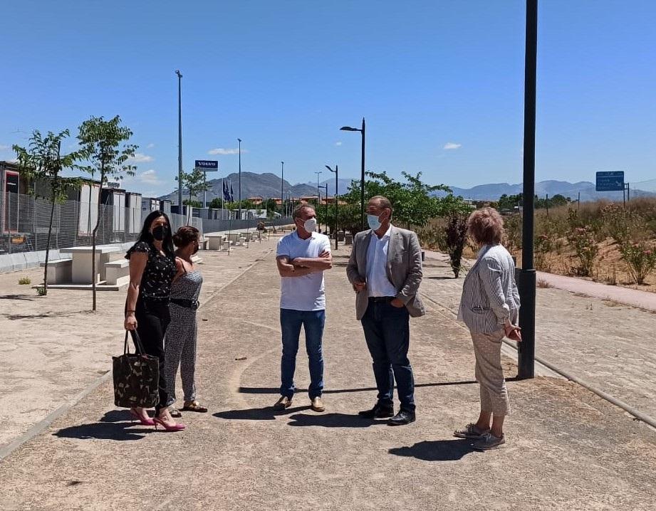 Invierten más de 133.400 euros en reparar los daños de la DANA en Cijuela y mejorar equipamientos públicos